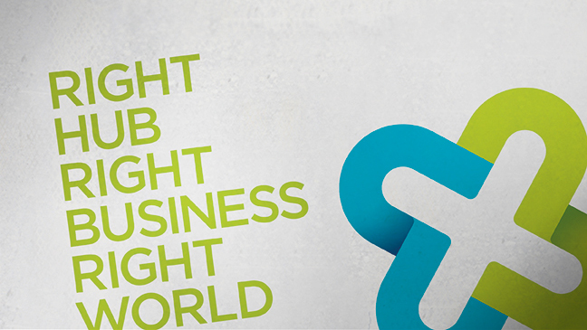 RIGHT HUB, Right Business, Right World